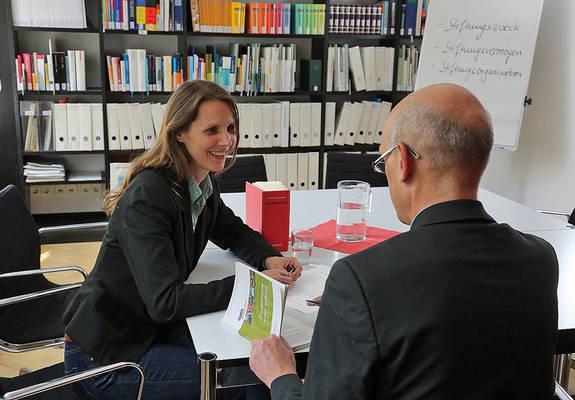Zunehmend mehr werden Kooperationen im Stiftungssektor angestrebt. Foto: BDS