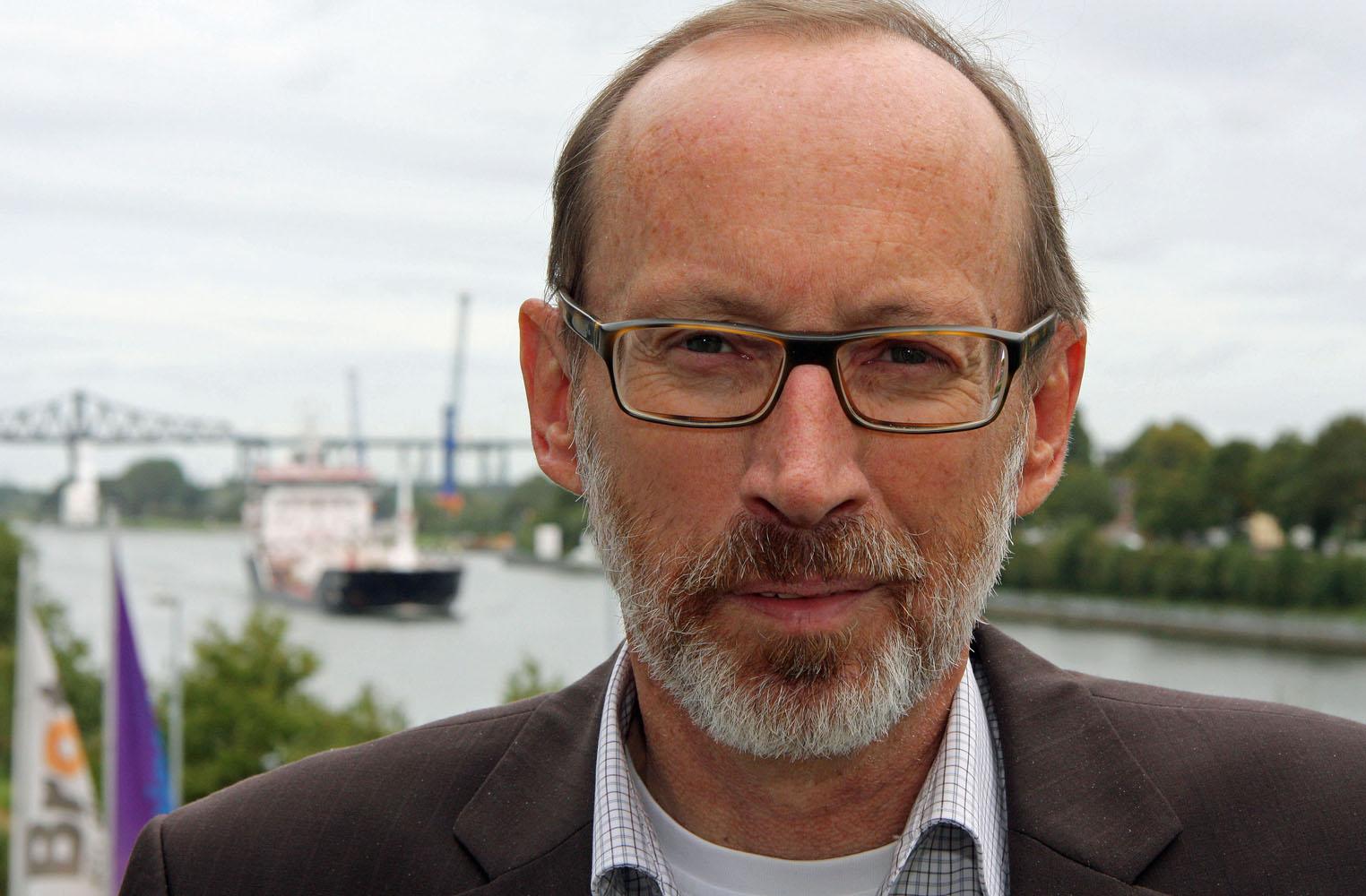 Bernd Hannemann